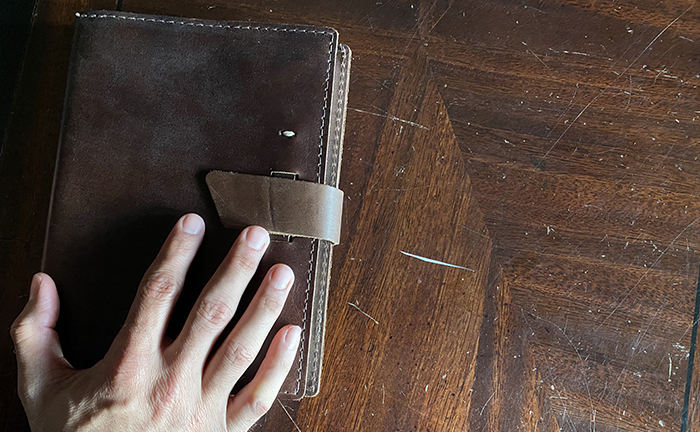 Pen and Paper - cover