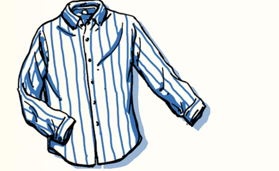 How Many Times You Can Wear Your Clothes Between Washes   The Art of Manliness