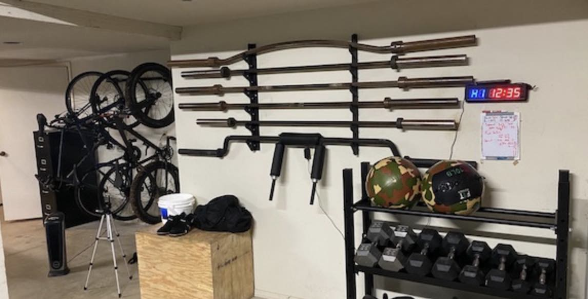 The Biggest Key to Organizing Your Garage   The Art of Manliness