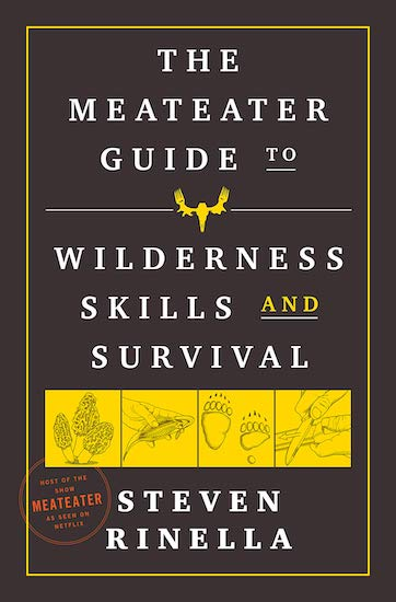 Podcast #668: Outdoor Competence With an Expert Backcountry Hunter