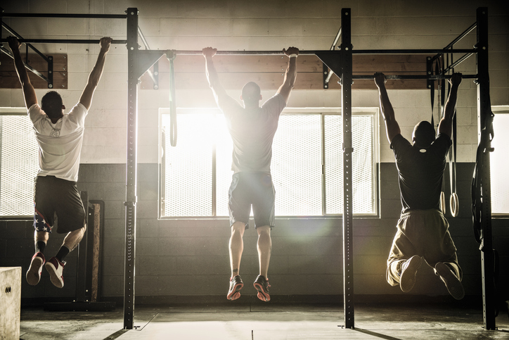 Podcast #678: Physical Benchmarks Every Man Should Meet, At Every Age