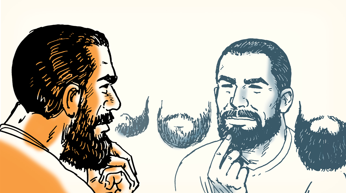Your No-Nonsense Guide to Choosing the Right Beard Style