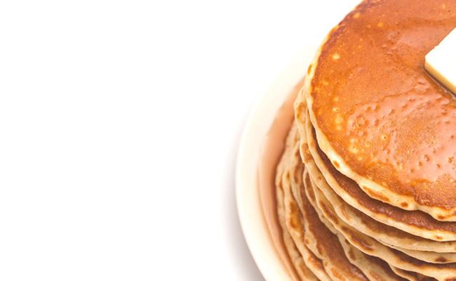 5 Ways to Upgrade Instant Mix Pancakes