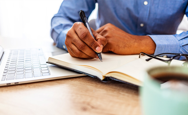 The Power of Writing by Hand   The Art of Manliness