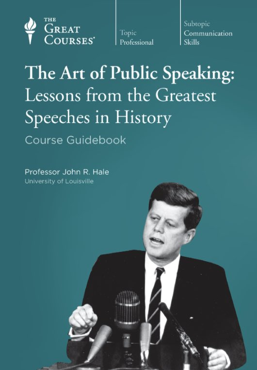 Podcast #698: The Secrets of Public Speaking From History's Greatest Orators