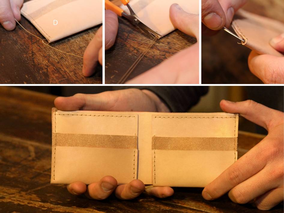 What is the best leather for a wallet? - Quora